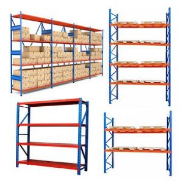 Galvanize Heavy Duty Selective Pallet Rack for Industrial Warehouse Storage