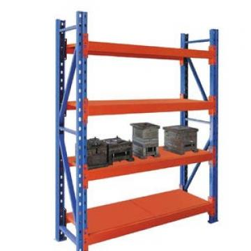 Heavy Duty Metal Galvanized Pallet Shelving for Industrial Warehouse Storage
