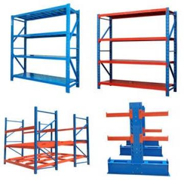Heavy Duty Industrial Warehouse Transport Stackable Storage Steel Nestainer Pallet Rack