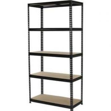 Supermarket Heavy Duty Wall Metal Display Store Shelf