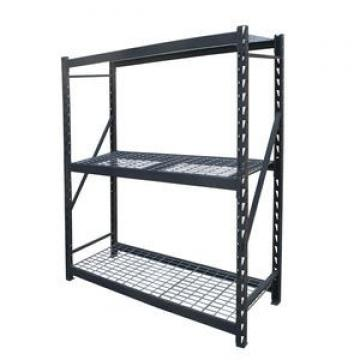 Handling Commercial Collapsible Mobile Durable Removable Wire Mesh Tire Rack